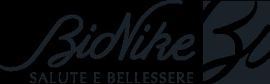 Logo della marca BioNike
