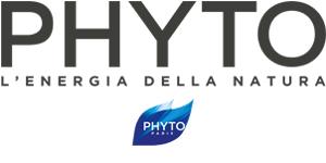 Logo della marca Phyto