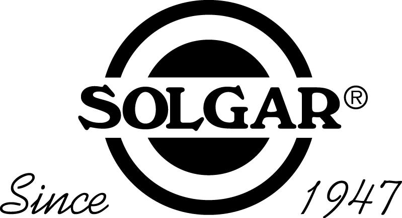 Logo della marca Solgar