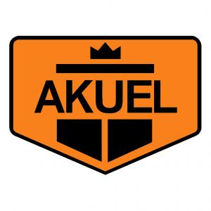 Logo della marca Akuel