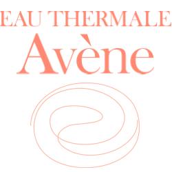 Logo della marca Avène