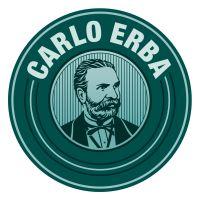 Logo della marca Carlo Erba