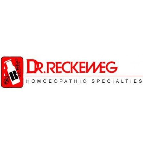 Logo della marca Dr. Reckeweg