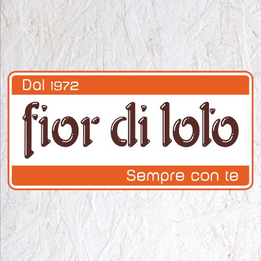 Logo della marca Fior di Loto