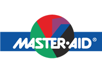 Logo della marca Master•Aid