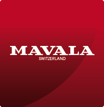 Logo della marca Mavala