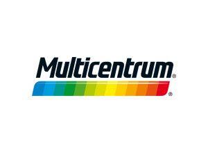 Logo della marca Multicentrum