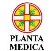Logo della marca Planta Medica