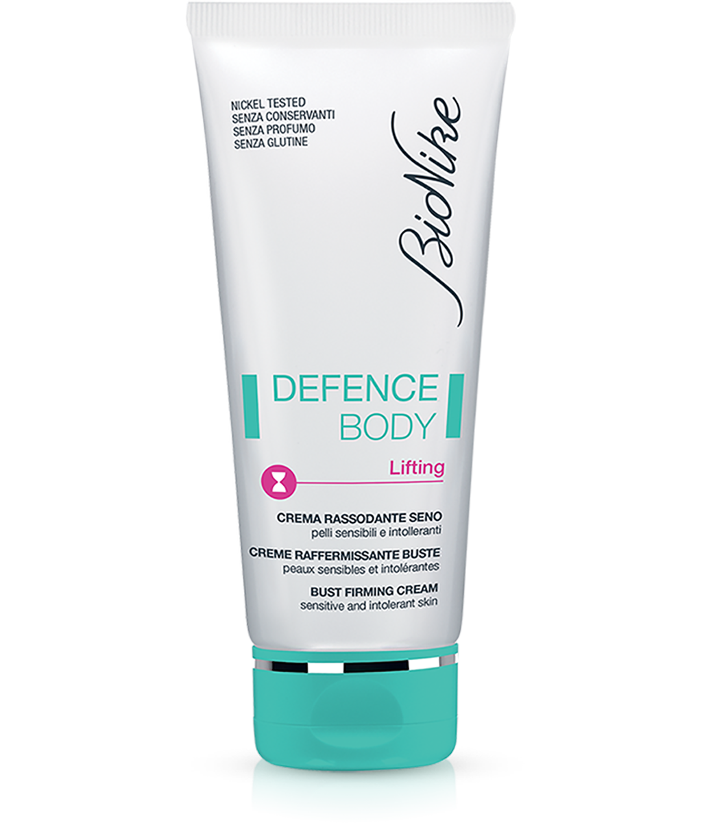 BioNike Defence Body Lifting Crema Rassodante Seno