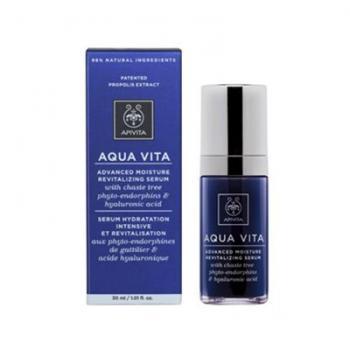Apivita Aqua Vita Siero Idratante Rivitalizzante