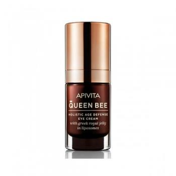 Apivita Queen Bee Crema Contorno Occhi Globale