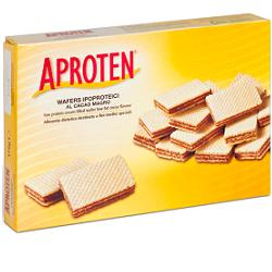 Aproten Wafer Ipoproteici Gusto Cacao Magro