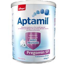 Aptamil Pregomin SP Alimento Completo Trattamento Allergia 0+