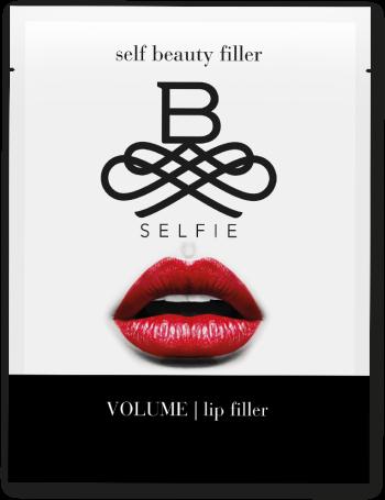 B Selfie Lip Filler Patch Labbra Volume Immediato