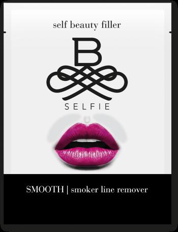 B Selfie Patch Filler Immediato Contorno Labbra
