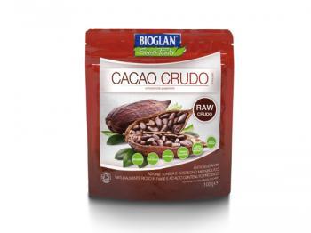 Bioglan Superfoods Cacao Crudo Polvere