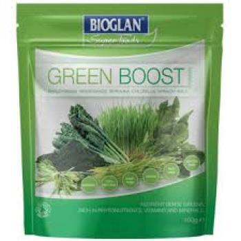 Bioglan Superfoods Green Boost Polvere