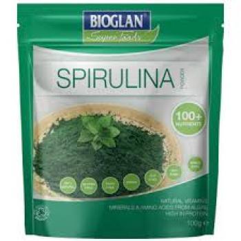 Bioglan Superfoods Spirulina Polvere