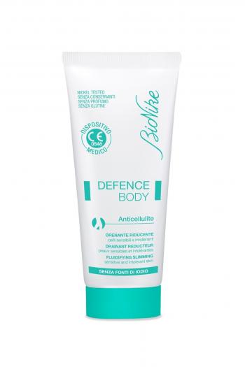 BioNike Defence Body Anticellulite Drenante Riducente 75ml