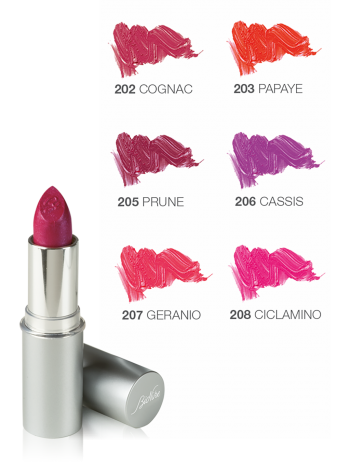 BioNike Defence Color Lip Shine Rossetto Brillante