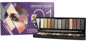 BioNike Defence Color Palette 12 Ombretti 01