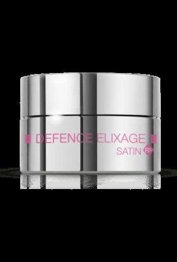 BioNike Defence Elixage Satin R3 Crema Rigenerante