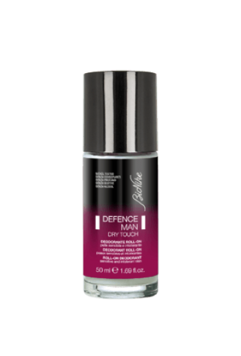 BioNike Defence Man Deodorante Roll-On Dry Touch
