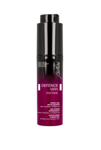 BioNike Defence Man Energise Crema Gel Rivitalizzante