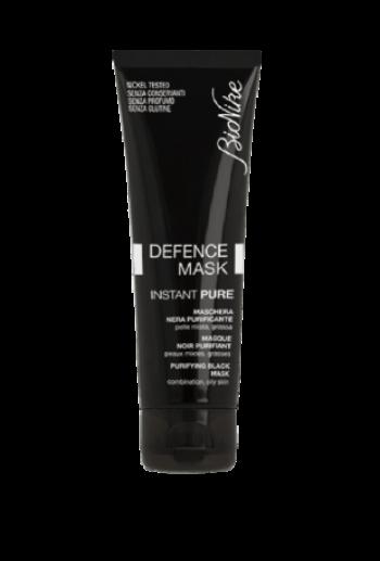 BioNike Defence Mask Istant Pure Maschera Viso Purificante Opaci