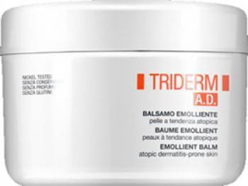 BioNike Triderm A.D. Balsamo Emolliente