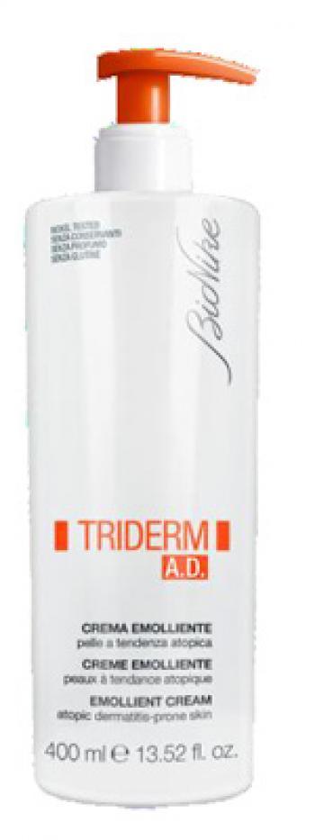 BioNike Triderm A.D. Crema Emolliente