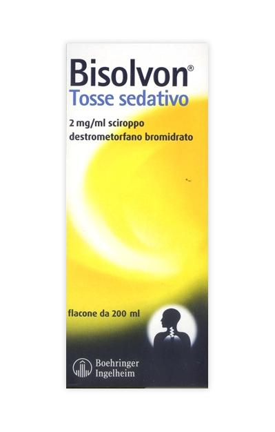 Bisolvon Tosse Sedativo Sciroppo