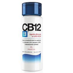 CB12 Colluttorio Alitosi