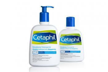 Cetaphil Emulsione Detergente Delicata 470 ml