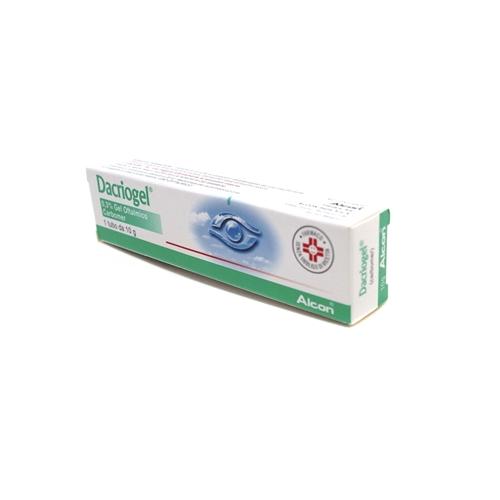 Dacriogel 0,3% Gel Oftalmico