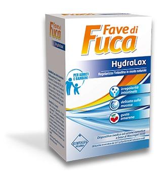 Fave di Fuca Hydralax Regolarità intestinal Bustine