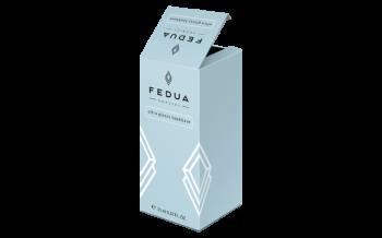 Fedua Ultra Glossy Base & Top Coat