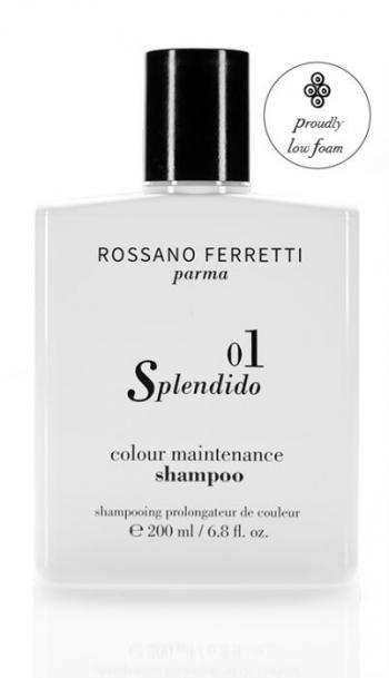Ferretti Splendido 01 Shampoo Capelli Colorati
