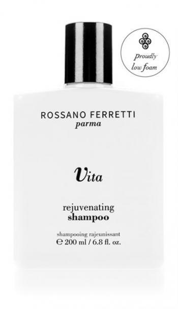 Ferretti Vita Shampoo Rivitalizzante Ridensificante