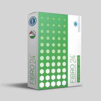 FIBRO24 Integratore Sistema Nervoso Compresse