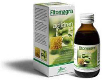 Fitomagra Actidren Fluido Concentrato Controllo Peso