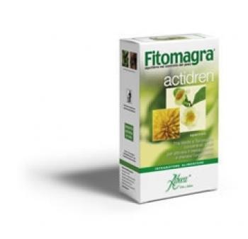 Fitomagra Actidren Opercoli Controllo Peso