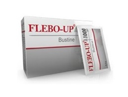 Flebo Up 1000 Integratore Bustine