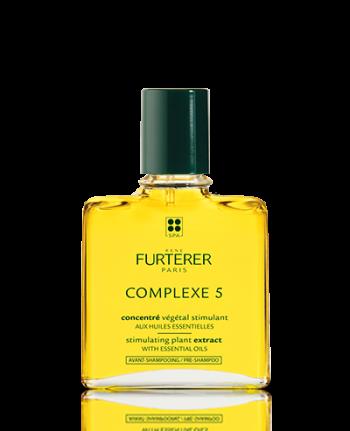 Furterer COMPLEXE 5 Concentrato Rigenerante Pre-Shampoo 50ml
