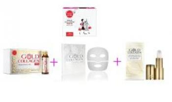 Gold Collagen Forte Confanetto Beauty Anti-Age