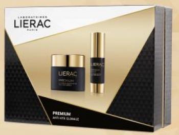 LIERAC Cofanetto Premium Crema Voluptueuse Anti-Age Globale