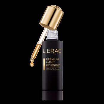 LIERAC Premium Élixir Olio Sublime Anti-Age Assoluto