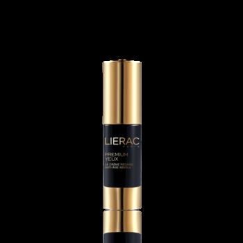 LIERAC Premium Trattamento Globale Occhi Palpebre
