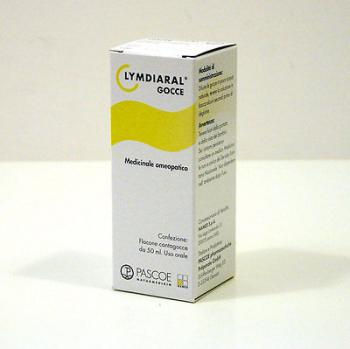 Lymdiaral® Medicinale Omeopatico Gocce 50 ml