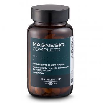 MAGNESIO COMPLETO Integratore 90 Compresse